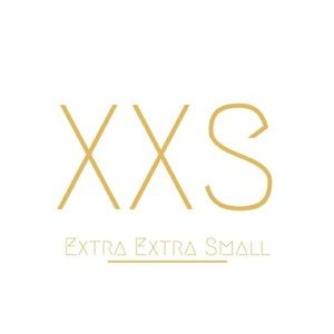 Size XXS
